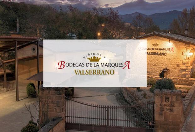 Bodegas La Marquesa