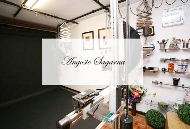 Angosto Sagarna Fotógrafía