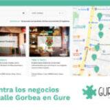 Los comercios de la Calle Gorbea se unen a Gure